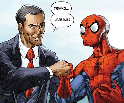 obama-spidey-fistbump