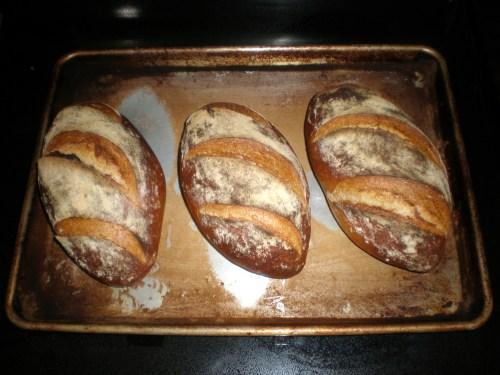 3 loaves for lammas ptwk