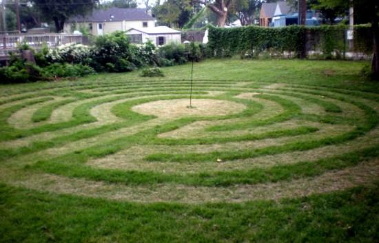byard labyrinth