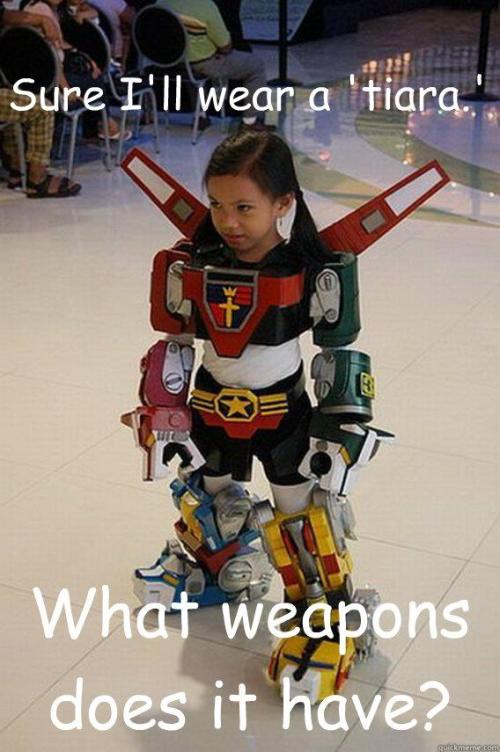 bra what weapons