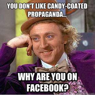 wonka propaganda