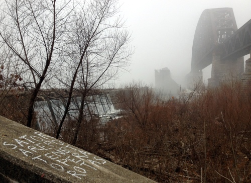 sator arepo bridge falls o