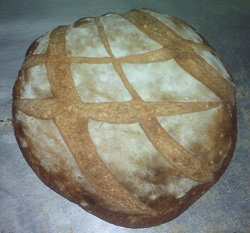 Slow rise bread 4 25 10 hdrish twk