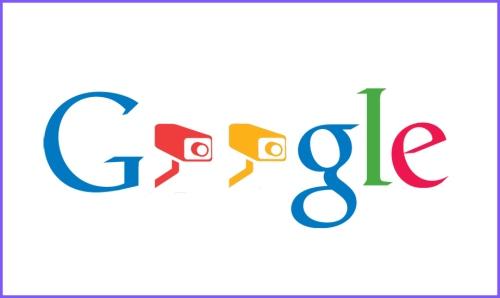 google surv cams border