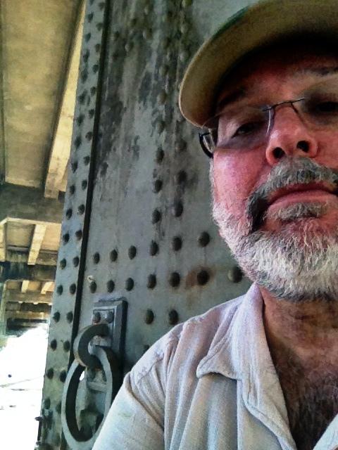 self open gate 2nd st bridge twk1