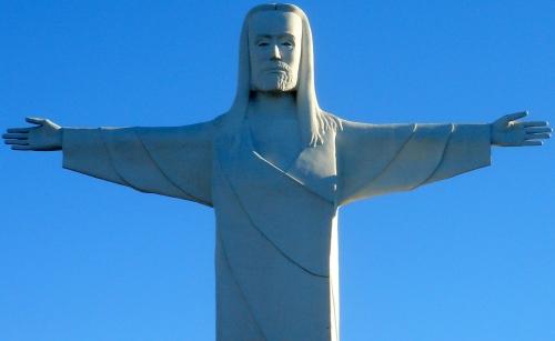 jesus silo stoned look crop twk