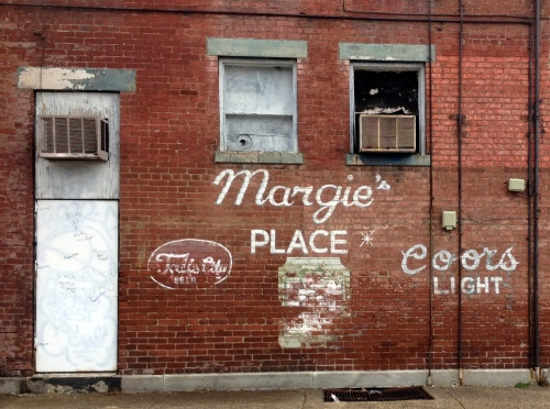 margies place