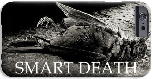 SMART DEATH bird phone