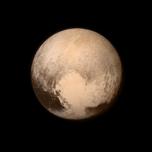 pluto approach july 14 2015