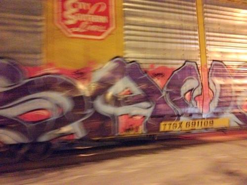 rail graf fast blur 3 c