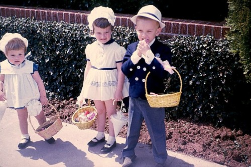 easter 1964ish