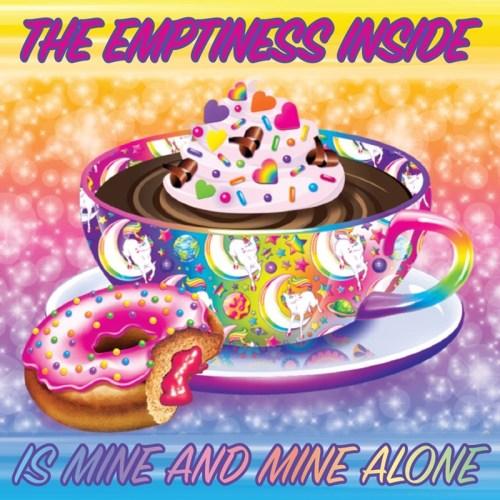 emptiness inside mine alone nihilist meme