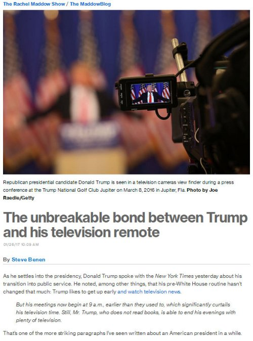 trump-maddow-unbreakable-remote