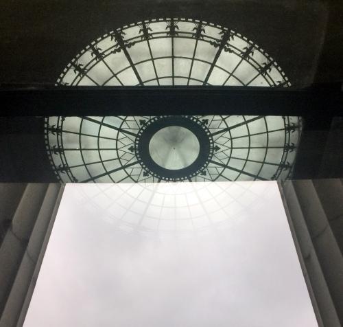 vincennes clark monument