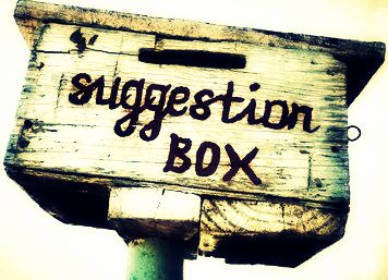 suggestion epitaph box