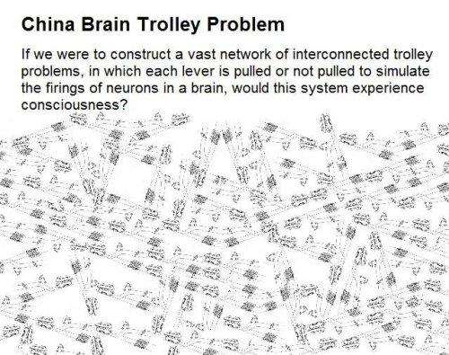 trolley trolling