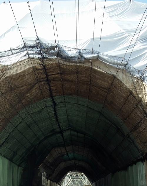 2nd St bridge shroud tcrop cont